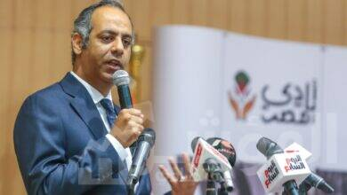 """صورة وزير التنمية المحلية يطلق منصة """"أيادي مصر"""" بالتعاون مع """"إي أسواق مصر"""" و""""برنامج الأغذية العالمى"""""""