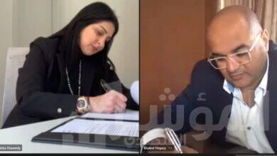 صورة «اتصالات مصر» تتكفل بعلاج ضحايا الحروق من السيدات الأكثر احتياجاً في شهر المرأة العالمي