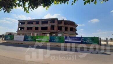 """صورة """"healing medical care """" عملاق جديد يقتحم مجال تقديم خدمات الرعاية الطبية في مصر"""