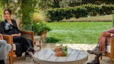 صورة شبكة OSN تحصل على حقوق البث الأول  CBS Presents Oprah with Megan and Harry