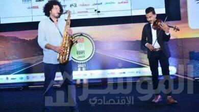 """صورة (إم تى أى أوتوموتيف – MTI Automotive) تساهم برعاية إحتفالية """" الأفضل – Car of the Year Egypt """" 2021"""