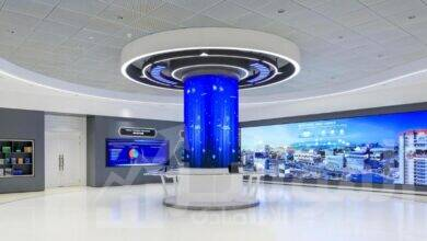 صورة هواوي تكنولوجيز تنظم جولة افتراضية لغرفة صناعة تكنولوجيا المعلومات والاتصالات داخل مركزها العالمي