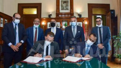 صورة بنك مصر يمنح تمويل اسلامي بمبلغ 1.1 مليار جنية مصري لشركةإنرشيا للتنمية العقارية