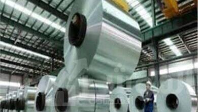 صورة مصر للألومنيوم قرار رسوم الوقاية أنقذ صناعه الألومنيوم في مصر