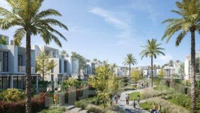 صورة إعمار مصر توقع أولى عقود المرحلة الأولى من مشروع كايرو جيت بالشيخ زايد مع الشركة الهندسية للإنشاء والتعمير