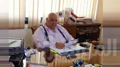 """صورة رئيس جمعية مستثمرى اكتوبر: """"موكبالمومياواتالملكية"""" فخر الصناعة المصرية الخالصة"""