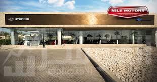 صورة هيونداي تفتتح فرع سوديك بساحة عرض ١٢ سيارة .. و الشركة تحتل الصدارة في السوق المصرية لبيع ٥٤٥ ألف سيارة خلال ١4 عام