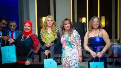 صورة سيدة أعمال تقيم حفل زفاف جماعى ليتيمات وتكرم ذوى الإحتياجات الخاصة بشيراتون القاهرة