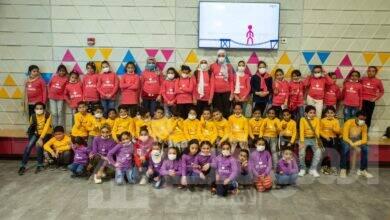صورة سيتي سنتر الإسكندرية يدخل السرور إلى قلوب الأطفال في يوم اليتيم الوطني