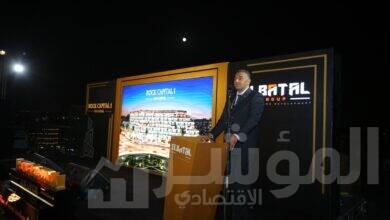 """صورة البطل جروب للإسكان والتعمير تطلق مشروعها """"روك كابيتال 1"""" بالعاصمة الإدارية الجديدة"""