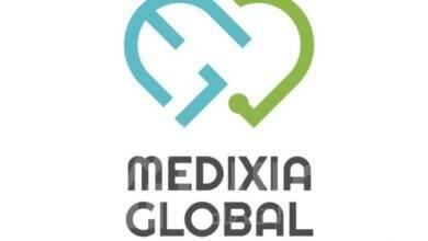 صورة Medixia Global تحصل على تمويل بقيمة 5 ملايين من مستثمر محلي