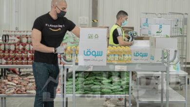 صورة أمازون تساهم بمليون وجبة طعام في جميع أنحاء العالم العربي خلال شهر رمضان المبارك