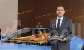صورة مجموعة عز العرب للسيارات تفوز بجائزة  التطور البارز لأستون مارتن بالشرق الأوسط وشمال أفريقيا
