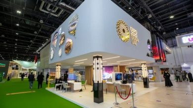 صورة أكثر من 2500 موزّع تذاكر معتمَد يستقطبون زيارات دولية إلى إكسبو 2020 دبي