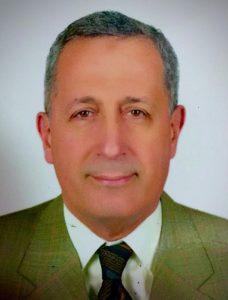 أ.د أسامة عبادة سالم، أستاذ الأمراض الباطنة والجهاز الهضمي بكلية طب الاسكندرية