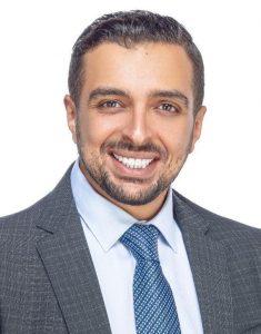 الدكتور محمد خورشيد، استشاري الجهاز الهضمي والمناظير