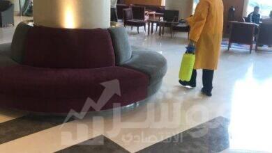 صورة لجان سرية للرقابة على تطبيق الفنادق والمطاعم والكافيتريات السياحية الإجراءات الإحترازية