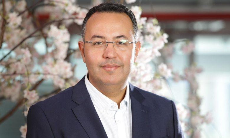 سامي خليل، رئيس تاكيدا مصر