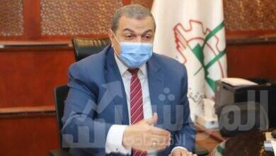 صورة القوى العاملة : تعيين 513 شاب فى القطاع الخاص بمحافظة السويس