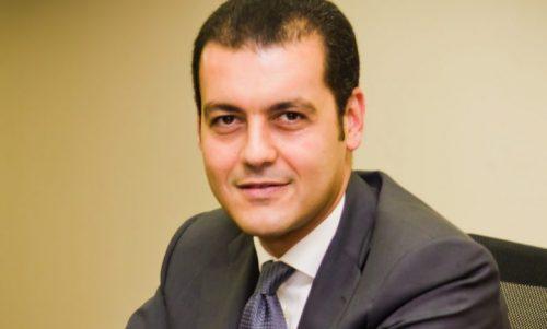 هشام جوهر،الرئيس التنفيذي للمجموعة