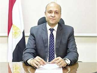 المهندس عمرو خطاب، المتحدث باسم وزارة الإسكان والمرافق والمجتمعات العمرانية