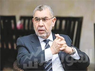 الدكتور أحمد العزبي رئيس غرفة صناعة الدواء باتحاد الصناعات، ومالك صيدليات العزبي