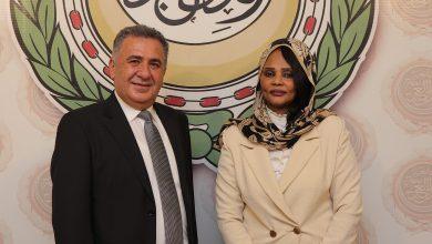 صورة جامعة الدول العربية تحتفل باليوم العالمي للملكية الفكرية ودورها فى تنمية الشركات الصغيرة والمتوسطة بالتعاون مع شركة بيانات