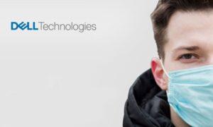 صورة تعاون دِل تكنولوجيز مع مؤسسة i2b2 tranSMART لإنشاء توائم رقمية