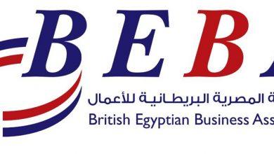 صورة الجمعية المصرية البريطانية للأعمال تعقد مؤتمرها الإفتراضي السابع لمناقشة مستقبل الاستثمار في قطاع الرعاية الصحية في مصر