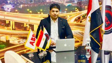 صورة «مرزوق علي» يعلن ترشحة لرئاسة الاتحاد المصري للجودو