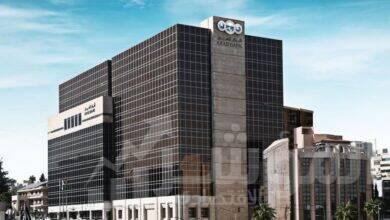 صورة 128.3 مليون دولار أرباح مجموعة البنك العربي في الربع الاول من العام 2021