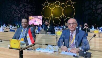 صورة المشاركون الدوليون في إكسبو 2020 يؤكدون ثقتهم به والتزامهم بالعمل لتوحيد العالم وإلهامه