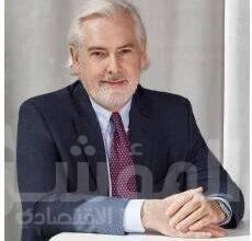 صورة فيليب موريس إنترناشيونال تعين ياتسيك أولتشاك رئيساً تنفيذياً لها