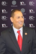 """صورة انتخاب """" عمران """" رئيسا للجنة الأسواق النامية والناشئة ونائبا لرئيس مجلس إدارة  ( الايوسكو )"""