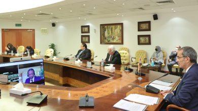 صورة الدكتور/ عمرو طلعت: استراتجية مصر الرقمية يتم تنفيذها من خلال تشجيع الابتكار والتكنولوجيات البازغة بهدف توفير حلول لتحديات المجتمع