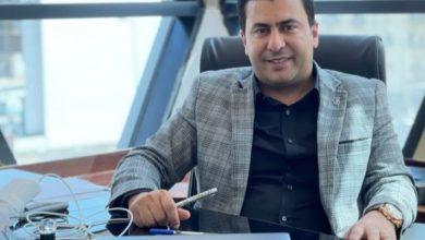 """صورة """"خالد صبري هولدينج"""" تطلق """"رونزا تاور"""" بالعاصمة الإدارية الجديدة باستثمارات 500 مليون جنيه"""