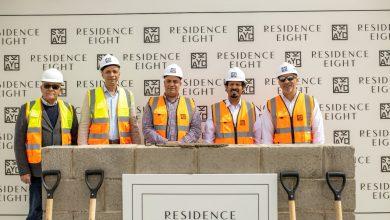 صورة 700 مليون جنيه مبيعات مشروع Residence Eight بالعاصمة الإدارية في خلال أيام