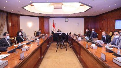 صورة وزيرا التعليم العالي والاتصالات يتابعان تنفيذ المشروعات المشتركة بين الوزارتين