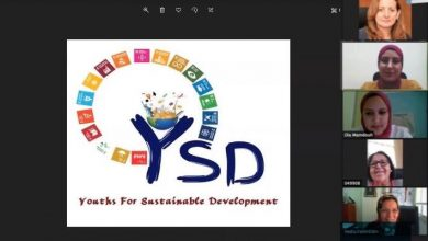 """صورة الجامعة البريطانية تطلق """"شباب من أجل التنمية"""" بالتعاون مع وزارة التخطيط و """"القومي للحوكمة"""""""