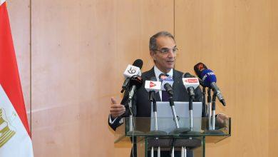 صورة عمرو طلعت: الانتقال إلى العاصمة الإدارية الجديدة كحكومة رقمية تشاركية لا ورقية