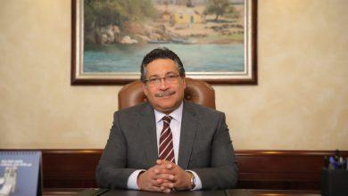 صورة بنك التعمير والإسكان يتبرع بمبلغ 9 مليون جنيه لمركز مجدي يعقوب العالمي للقلب الجديد بالقاهرة