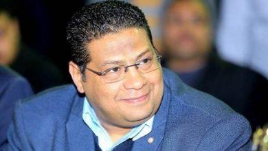 صورة الاتحاد العربي للمجتمعات العمرانية يدعو لعقد تحالف شركات مصرية للمشاركة في إعادة اعمار دول الجوار