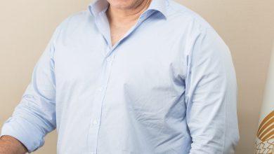 صورة رائد الأعمال المصري حاتم قنديل يسعي إلى دخول موسوعة جينيس