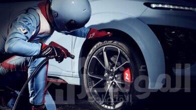صورة شركة هيونداي موتور تكشف عن سيارة Kona N الجديدة كلياً خلال فعالية يوم N الرقمية