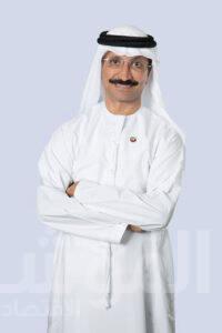 سليم، رئيس مجلس الإدارة والرئيس التنفيذي لمجموعة موانئ دبي العالمية