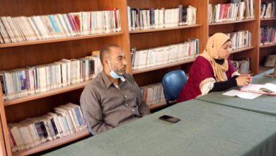 صورة ثقافة ديروط تناقش اللغة عند الطفل ما قبل المدرسة