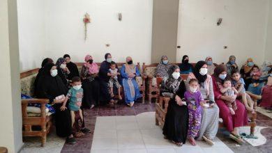 صورة قومي المرأة بأسيوط ينهي برنامج تدريبي لـ ٢١ قرية حول تطوير المشروعات الصغيرة