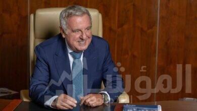 صورة ماتيتو تخصص 30% من حزمة مؤسسة التمويل الدولية لمشروعات معالجة المياه والطاقة البديلة لتعزيز استثماراتها في مصر