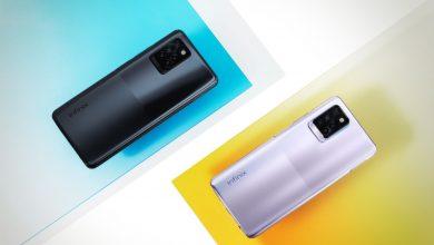 صورة اليوم .. إطلاق هاتف Infinix Note 10 pro في مصر