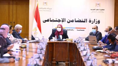 صورة القباج: حريصون على حقوق ذوى الإعاقة وحقوق النساء ولغتنا مع المجتمع تعتمد على الشفافية